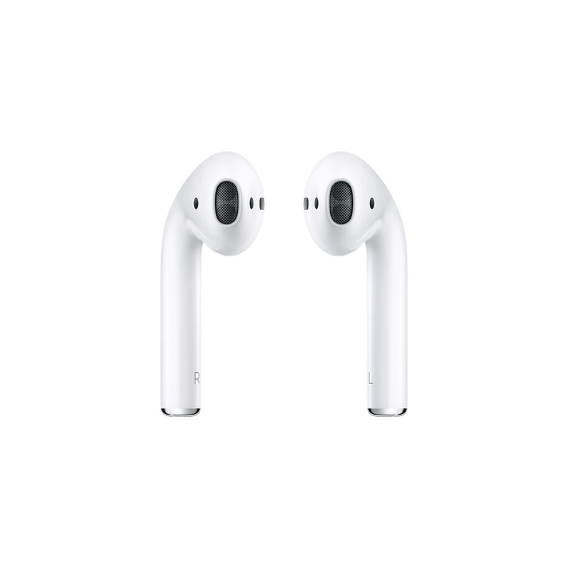 ‏Apple AirPods 2⁩ - With (Wired) Charging Case - سماعة ابل ايربودز 2 - شحن سلكي