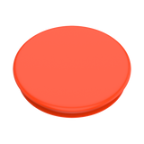 POPSOCKET - Neon Electric Orange - مسكة دائرية - بوب سوكت