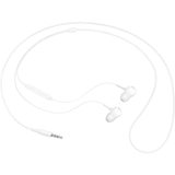 Samsung IG935 In-Ear Earphone - White - سماعة سامسونغ