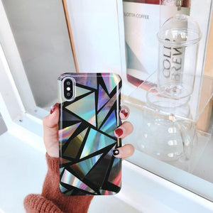 Mirror Shape Case