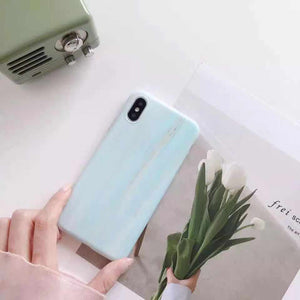 Green - Blue Case
