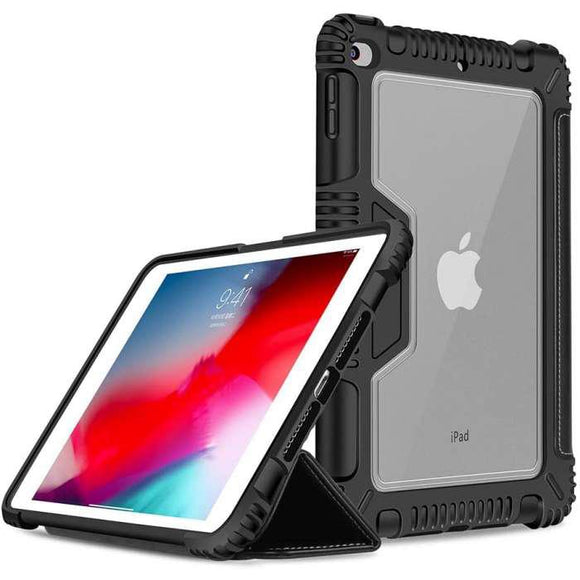 Devia Shockproof Case with Pencil Slot for iPad Air 10.5
