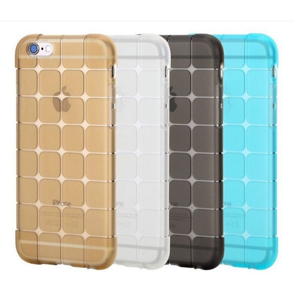 TPU Blocks Case - Color
