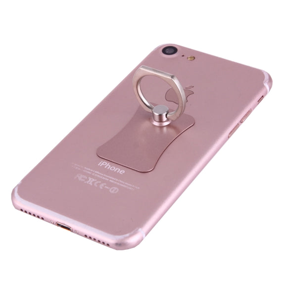 Rose Gold - Magnetic Phone Ring Stent - روز جولد - مسكة خاتم مغناطيس