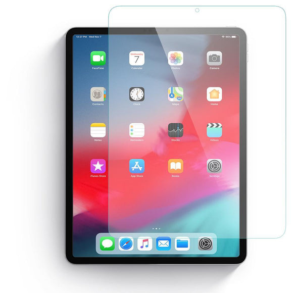 Green Screen Protector iPad Pro 11
