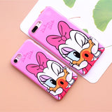 Daisy Duck Pink Case