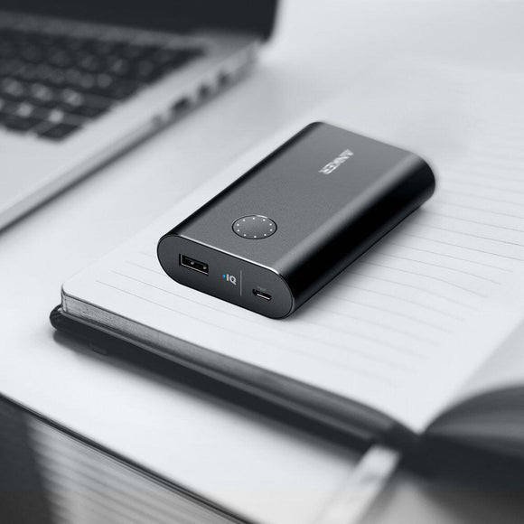 Anker PowerCore+ 10050 QC 3.0 - [18 Month Warranty]