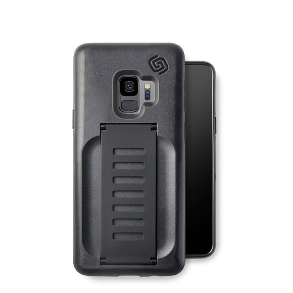 Grip2ü BOOST Case for Samsung S9+ - (Black) - اسود