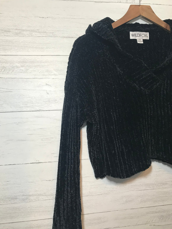 LUXE MAD SWEATER