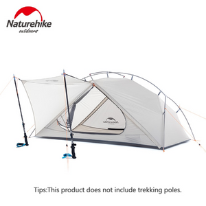 Naturehike VIK 1P 15D 1P NH18W001-K (Grey)