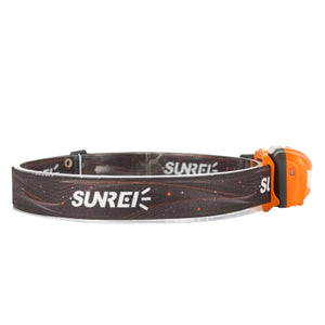 Sunrei Headlamp / Lampu Kepala Youdo 3 190 LUMENS - Hike n Run