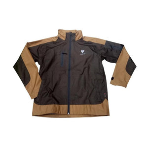 Forester Jaket Pocket Sleve