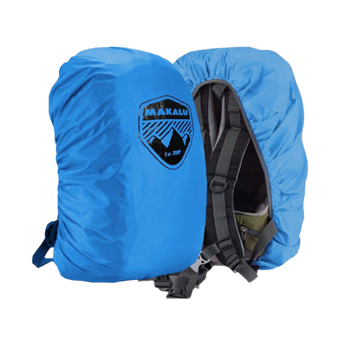 Makalu 30L Rain Cover Backpack