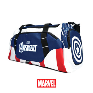 Joerex Captain America Gym Duffle bag