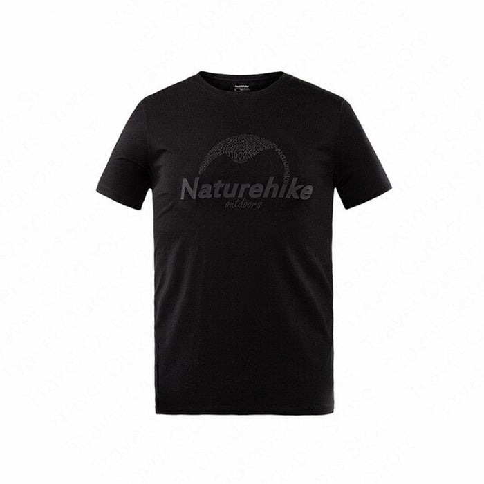Naturehike TX03 Naturehike Pattern T-Shirts NH19W006-H