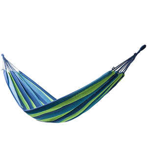 Blackdeer Canvas Hammock