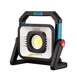 Sunrei V3000 Multi Purpose Dual Tone Light