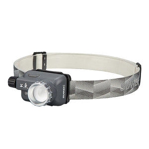 Sunrei Poseidon Zoomable Headlamp