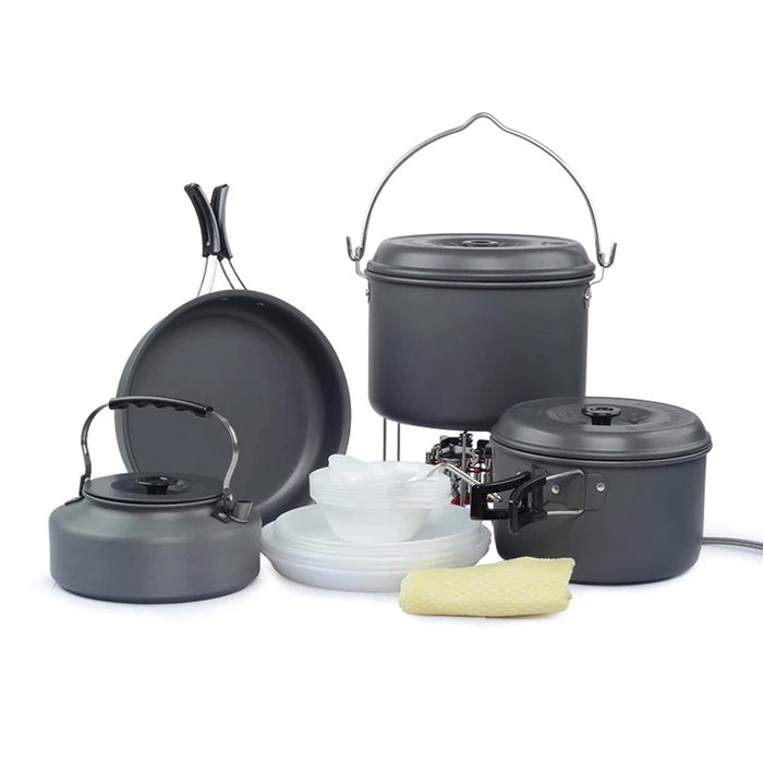 Bulin BL200-C9 Pot Set