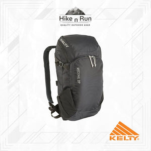 Kelty Redtail 27L Tas Backpack Trailpack - Black