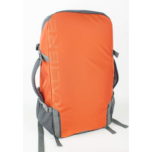 Kalibre TRANSIT 50L ORANGE/GREY 930020814
