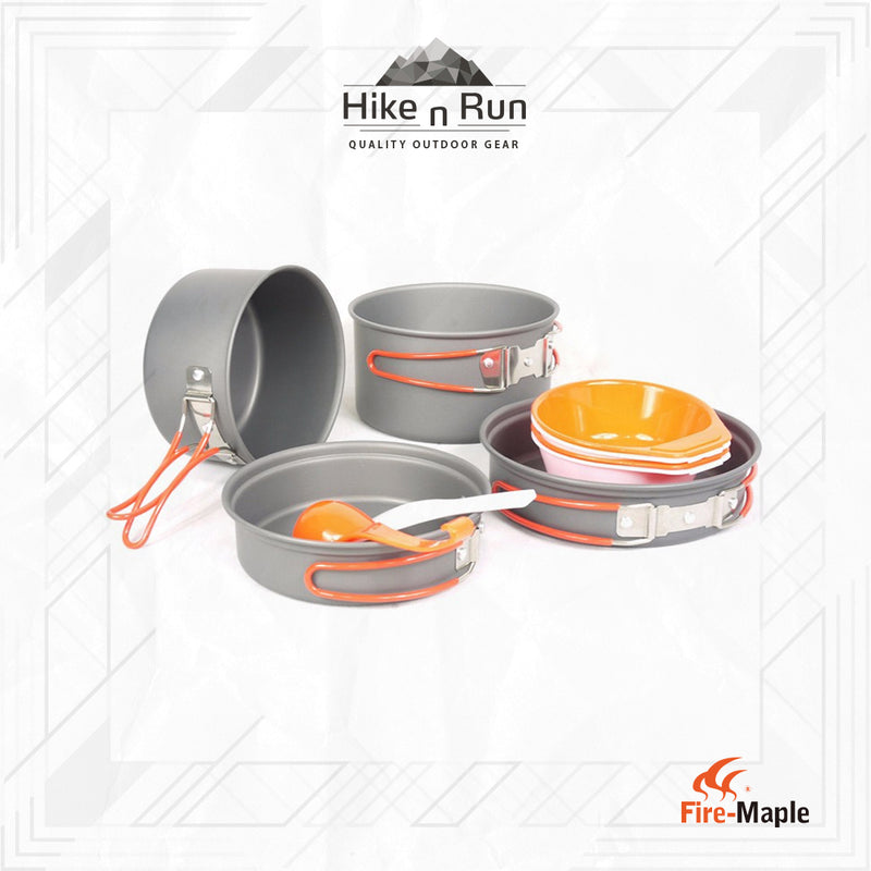 Nesting / Cooking Set Fire Maple 2-3P FMC-K7