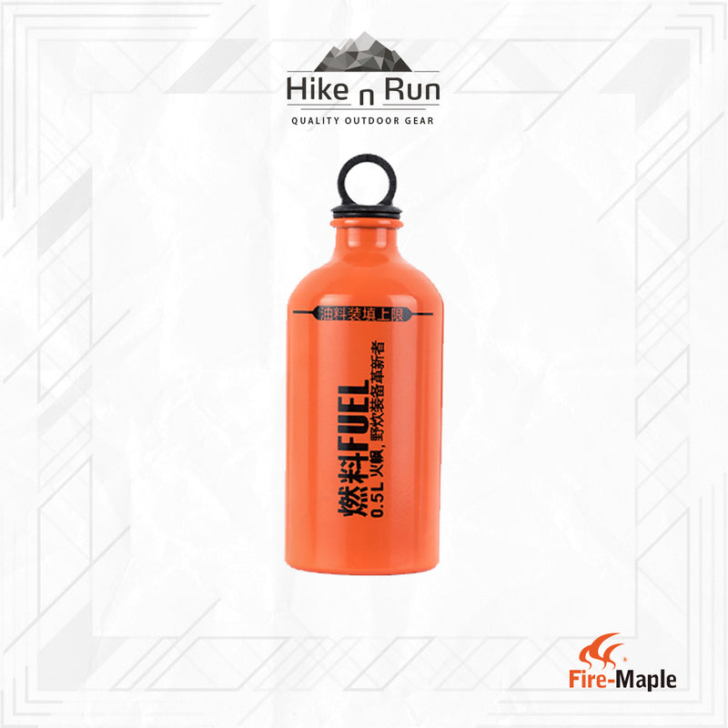 FM Fuel Bottle FMS-B500