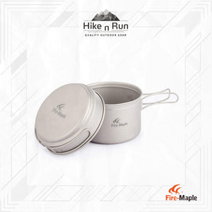 Fire Maple Horizon 3 Titanium