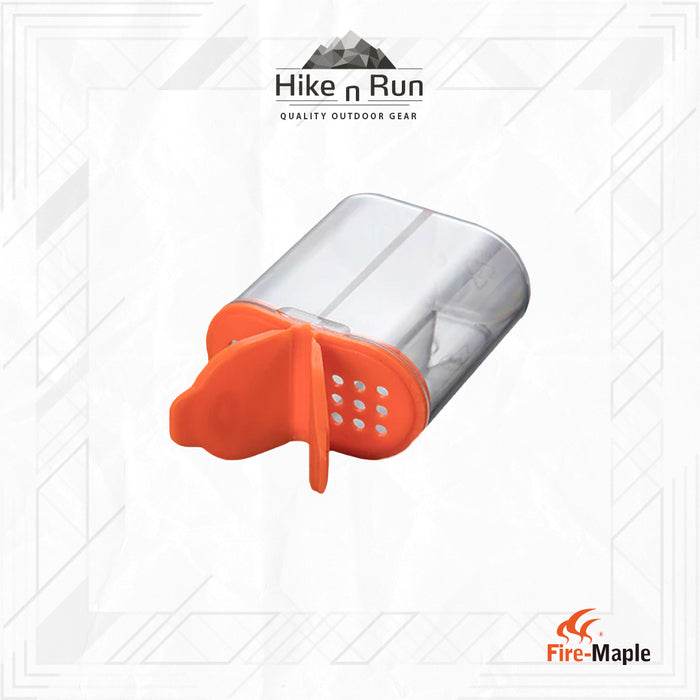 Fire Maple Chef Shaker