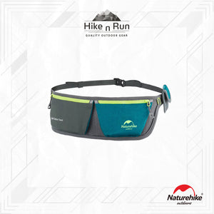 Naturehike Running Waist Bag NH17Y060-B