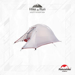 Naturehike Tent Cloud Up 1P 20D NH15T001-T
