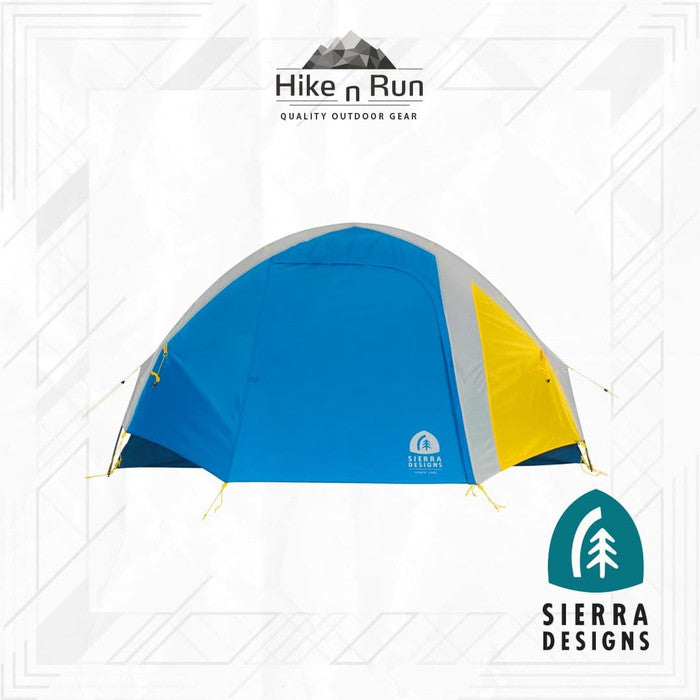 Sierra Designs Summer Moon 2 2P Ultralight Camping Tent