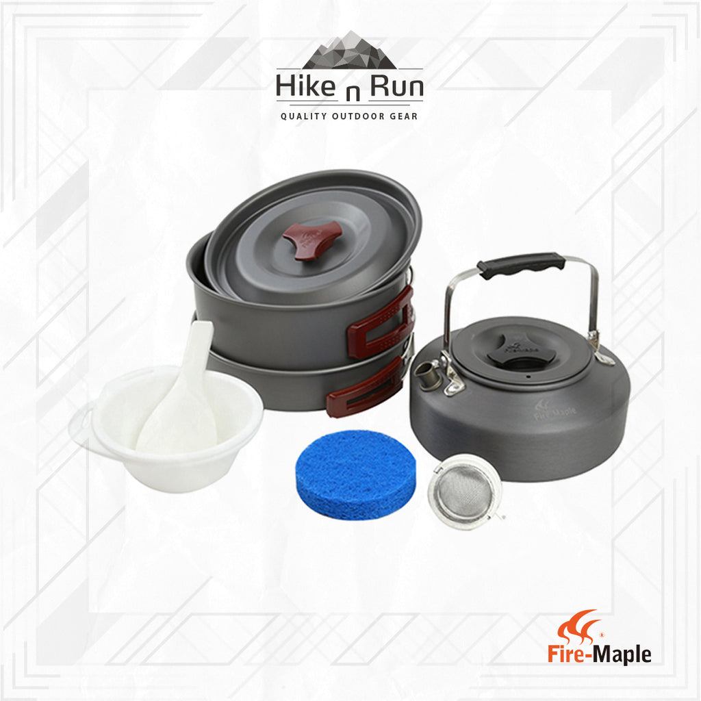 Nesting / Cooking Set Fire Maple FMC-204