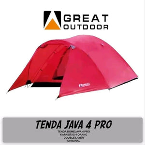 Great Outdoor Java 4 Pro