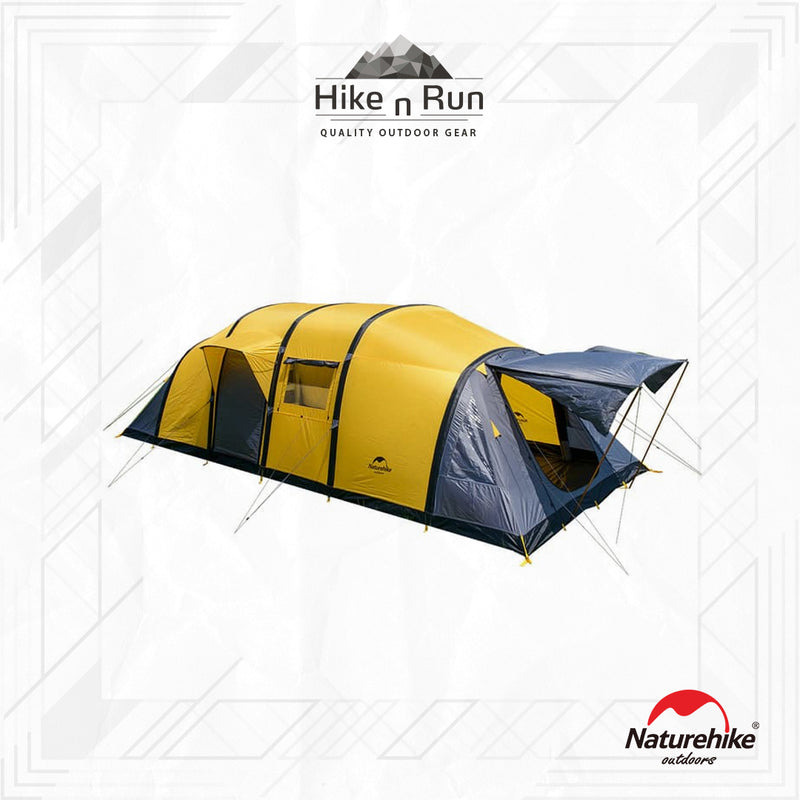 Tenda Naturehike Wormhole C 10P NH17T800-T (10 Person)