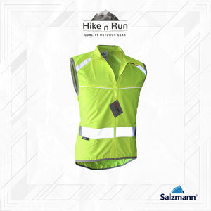 Salzmann Reflective Cycle Vest 68998