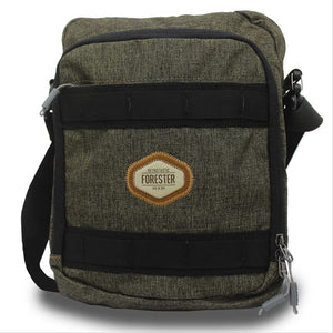 Forester College 0.1+ Coverbag