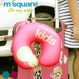 M-Square Kid Pillow Travel