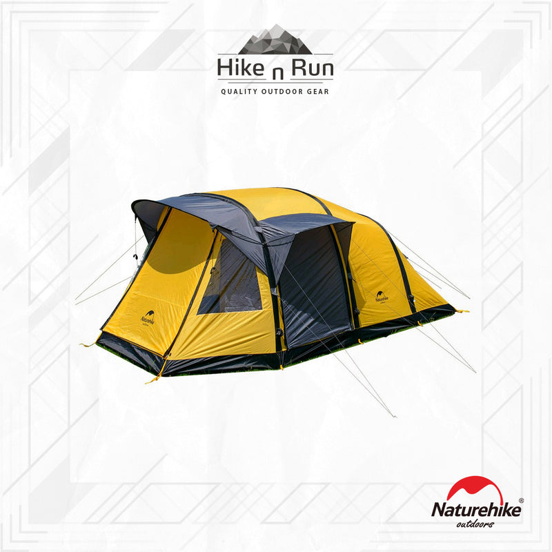 Tenda Naturehike Wormhole B 6P NH17T600-T (6 Person)
