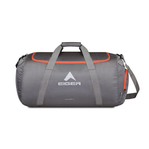 Eiger Folded Duffle Bag M Concisor 4