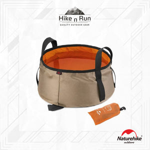 Naturehike Water Basin Bucket NH15Z002-L