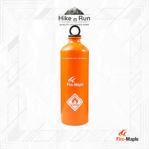 Fire Maple Fuel Bottle FMS-B750