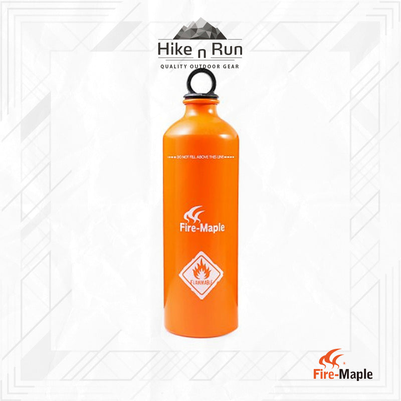 FM Fuel Bottle FMS-B750