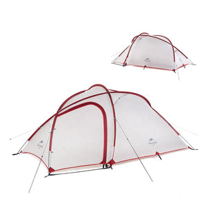 Naturehike Hiby Tent Upgrade 3P 20D NH19ZP016