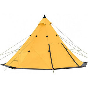 Naturehike Pyramid TC02 5-8P NH17T200-L Yellow