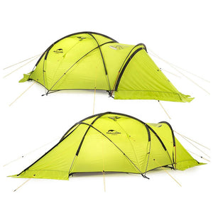 Naturehike Lgloo 2P Alpine Tent NH19ZP012