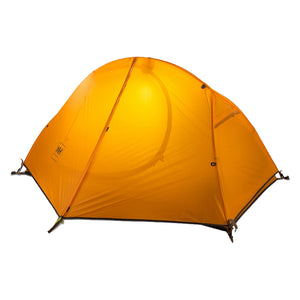 Naturehike 1 Person Cycling Tent 20D & 210T NH18A095-D