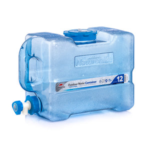 Naturehike PC7 Water Container NH18S012-T 12L