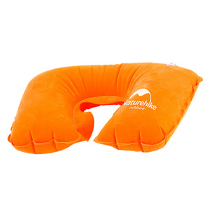 Naturehike  inflatable travel neck pillow NH15A003-L