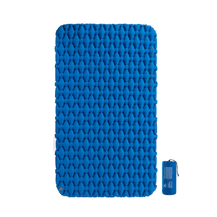 Naturehike FC11 Couple Diamond Thick Inflatable Mat NH19Z055-P